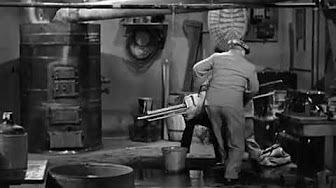A Stooge plumbing