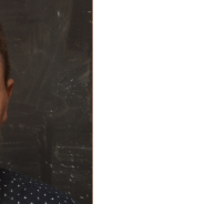 An Interview With Larry Levis Post-Graduate Stipend Recipient Jenny Johnson