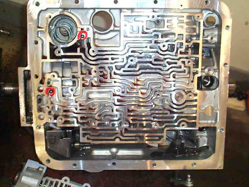 700r4 Transmission Valve Body Diagrams Http Wwwjustanswercom Chevy