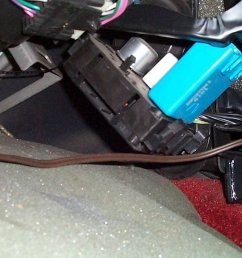 dash light problems third generation f body message boards 1993 pontiac trans am 1991 pontiac trans [ 1152 x 864 Pixel ]