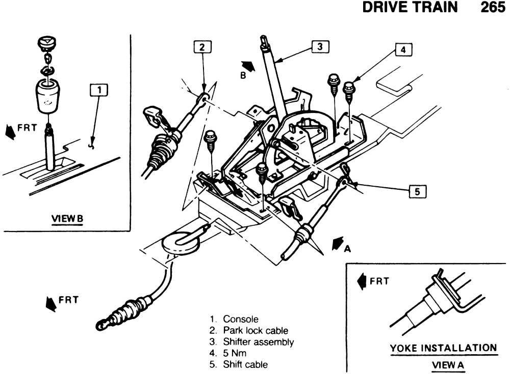 1998 Ford Mustang Engine Diagram 1998 Mazda Millenia
