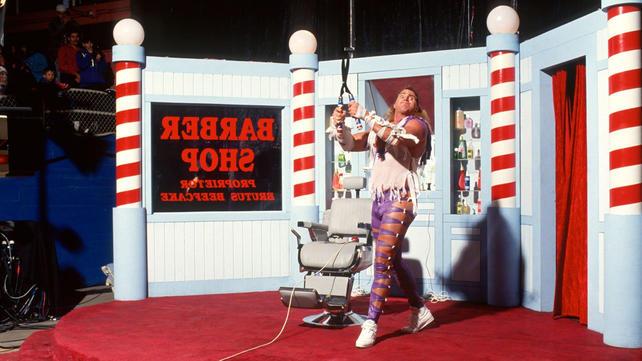 Brutus The Barber Beefcake photos  WWEcom