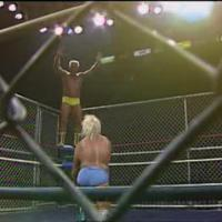 As The Crowd Turns: Ric Flair vs. Ronnie Garvin, NWA World Title at Starrade '87