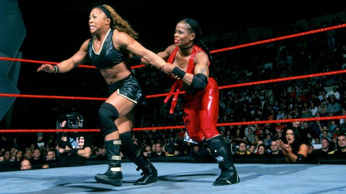 Jacqueline: photos | WWE