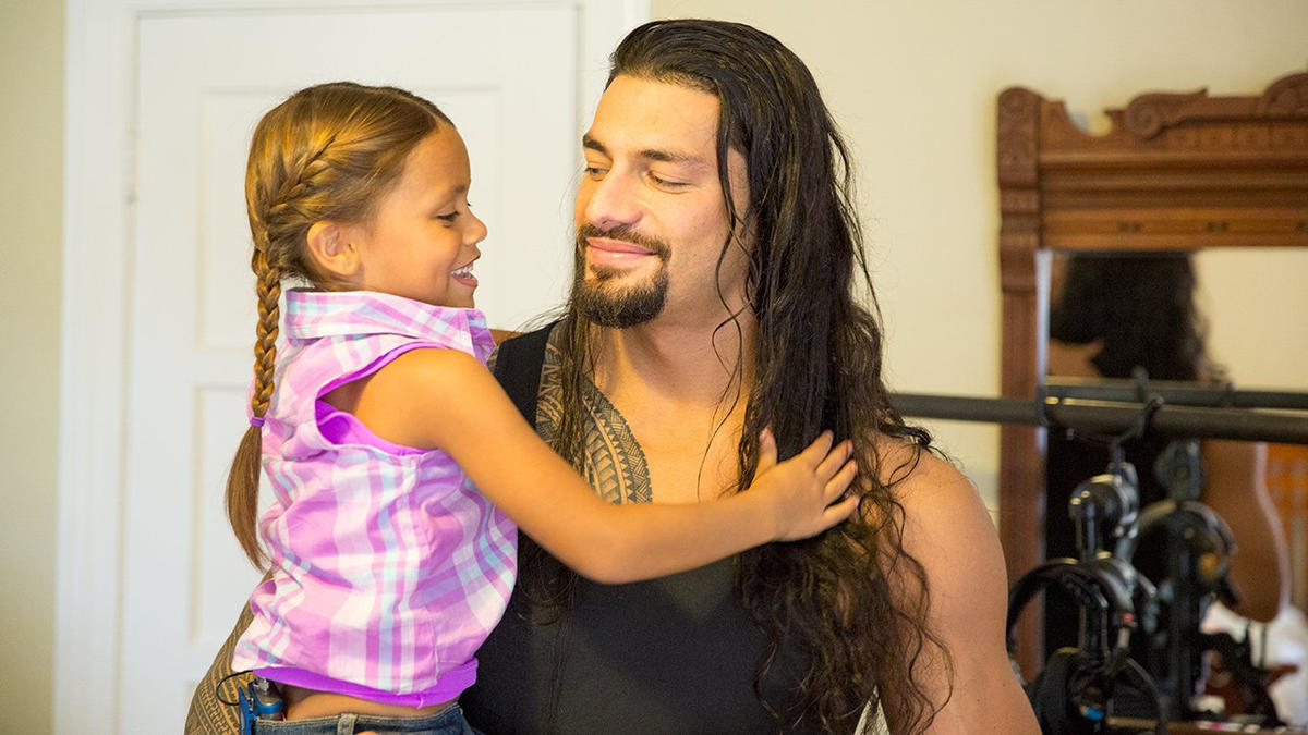 roman reigns like you