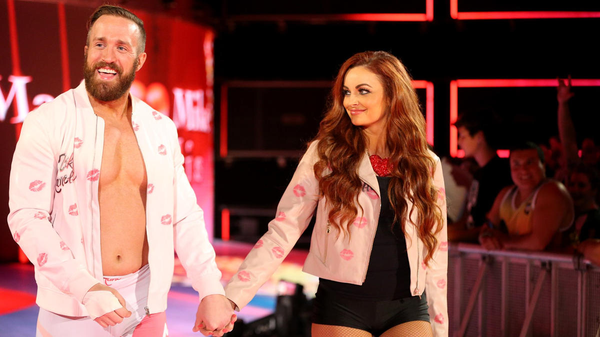 Image result for Mike Kanellis WWE