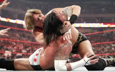 Intercontinental Championship Match: CM Punk vs. William Regal | WWE