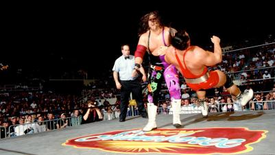 A Collective Review of WCW Slamboree 1997 by Lance Augustine - TJRWrestling - WWE, AEW News, TV Reviews, PPVs, More!