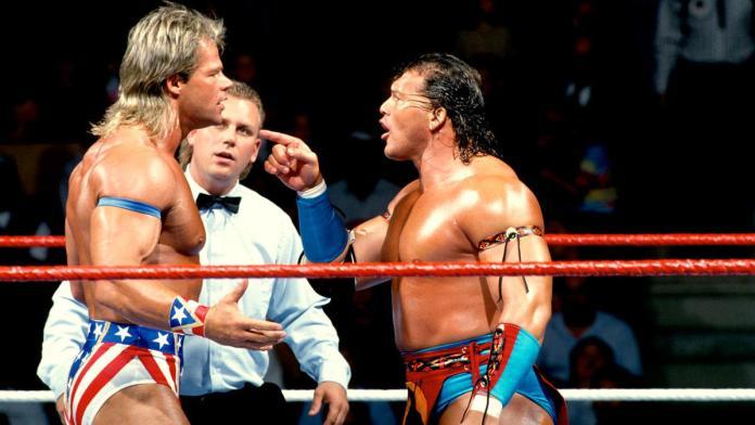 Tatanka: photos   WWE