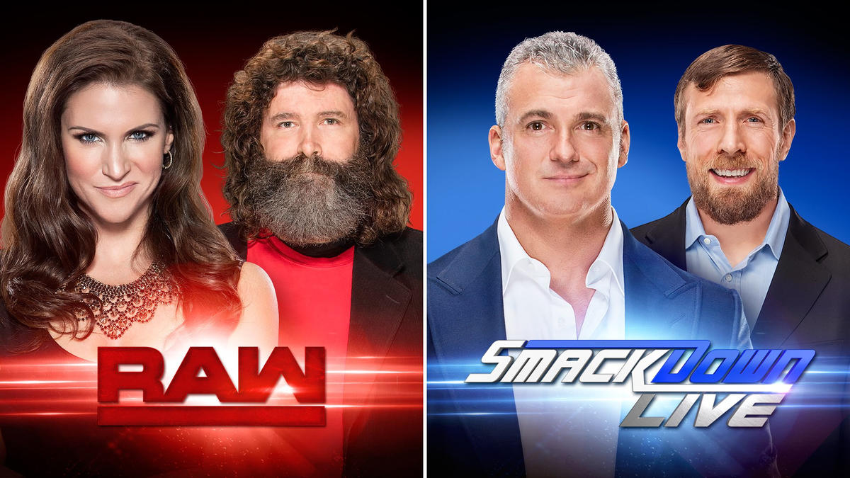 WWE Raw and SmackDown will air live starting next week on FOX Sports Philippines, with a same-day replay on FOX Philippines. (Photo credit: WWE)