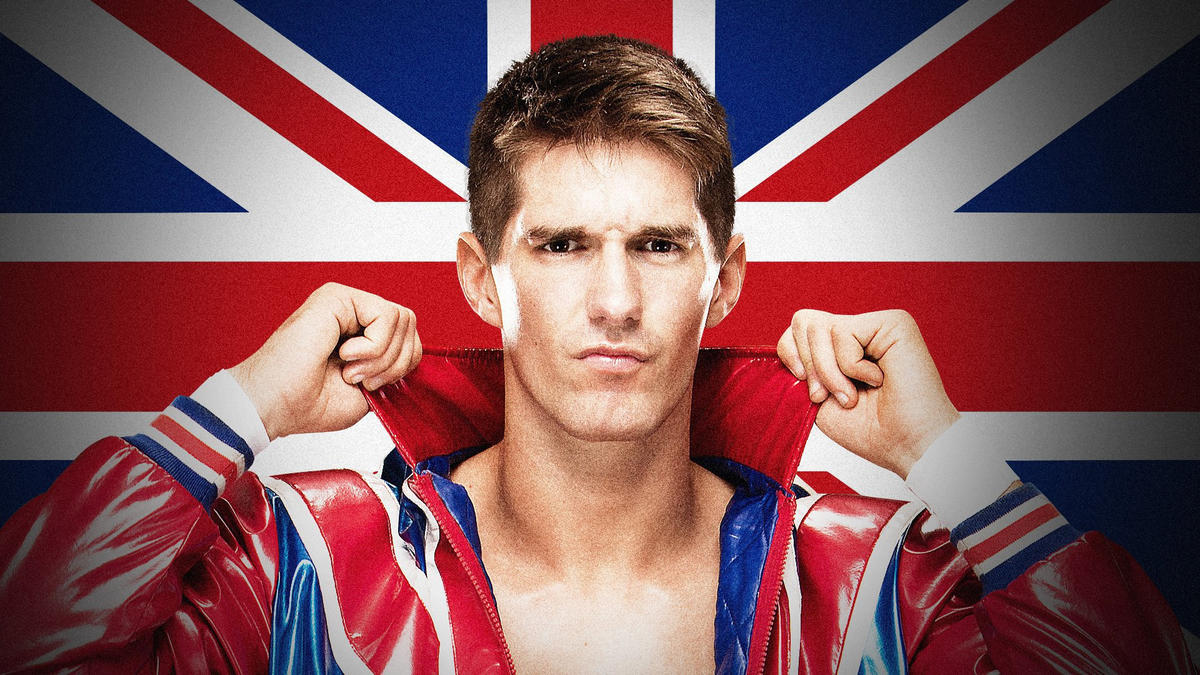 Image result for zack sabre jr