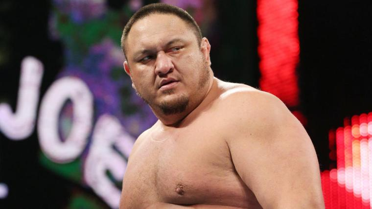 Samoa Joe, Billie Kay, Mickie James and other Superstars released