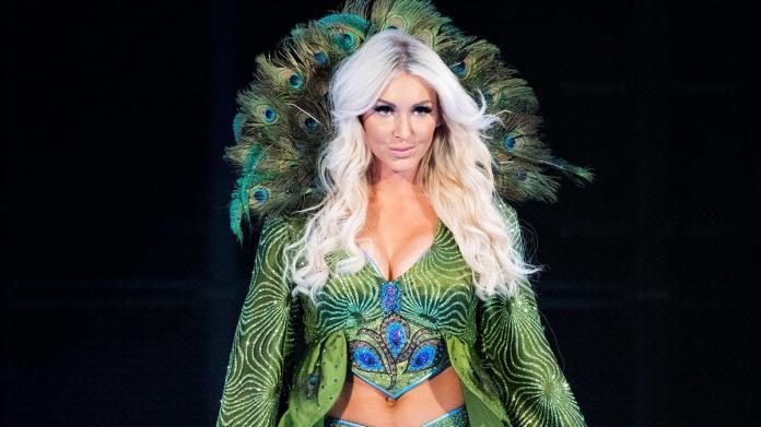 Charlotte Flair | WWE