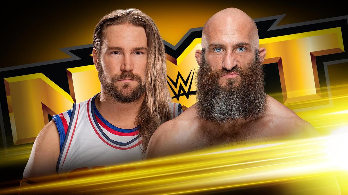 Can Kassius Ohno Avenge Johnny Gargano By Punishing Tommaso Ciampa WWE