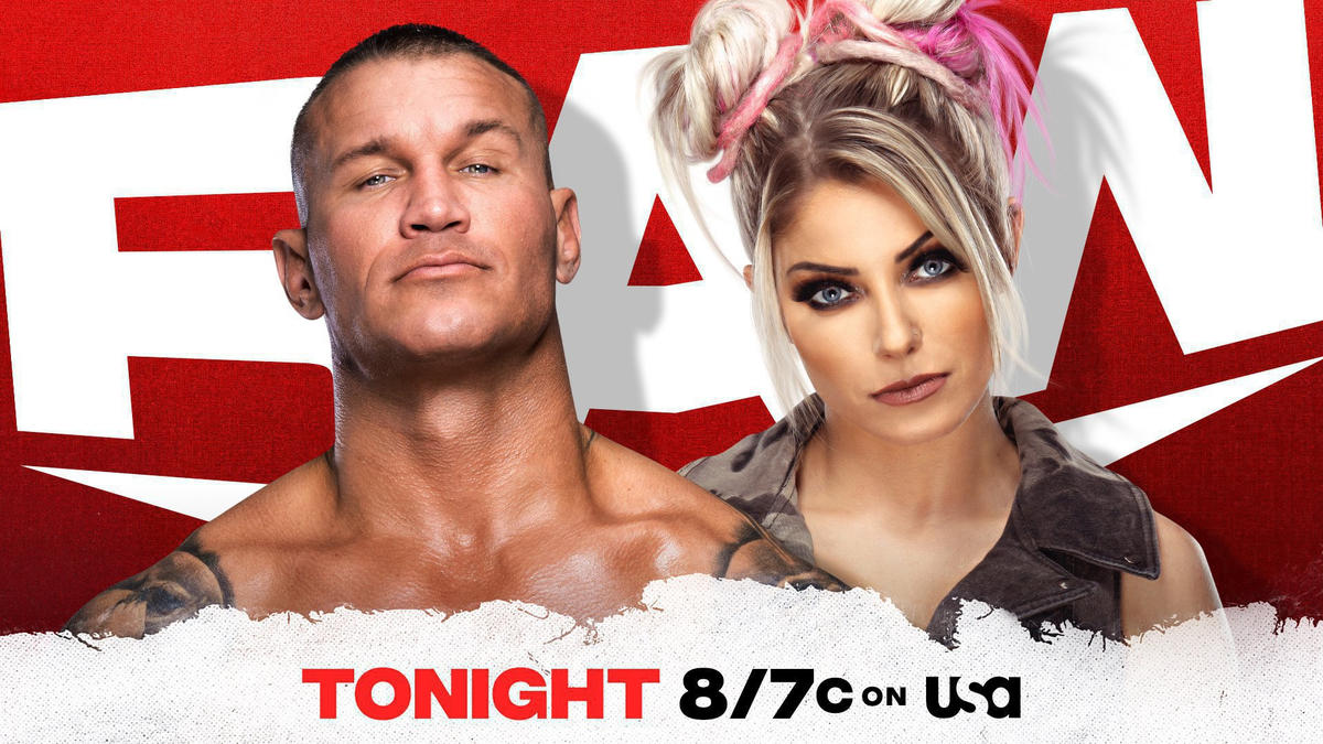 What does Alexa Bliss have in store for Randy Orton?