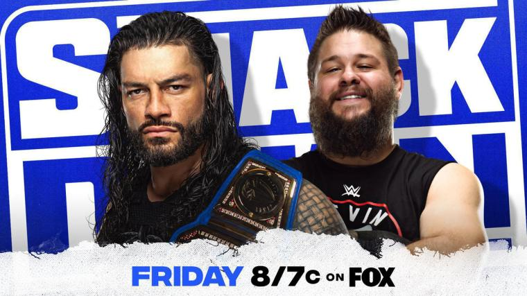 Roman Reigns makes special request of WWE Management in the wake of his Universal Title win over Kevin Owens