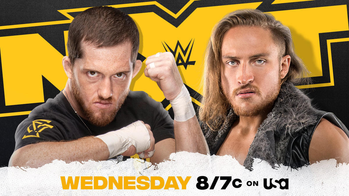 Kyle O'Reilly to battle Pete Dunne for NXT Title opportunity at New Year's Evil