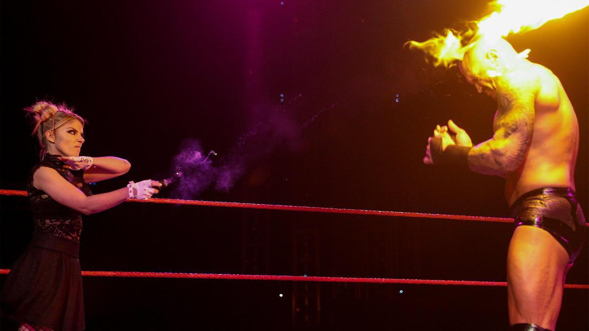 Latest update on Randy Orton following Monday Night Raw