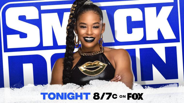 Royal Rumble winner Bianca Belair to make her WrestleMania decision tonight