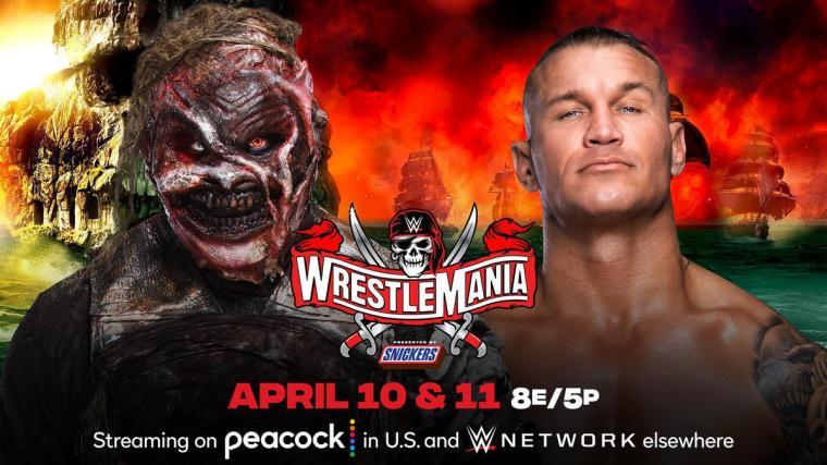 Know Before You Go – WrestleMania FAQ's