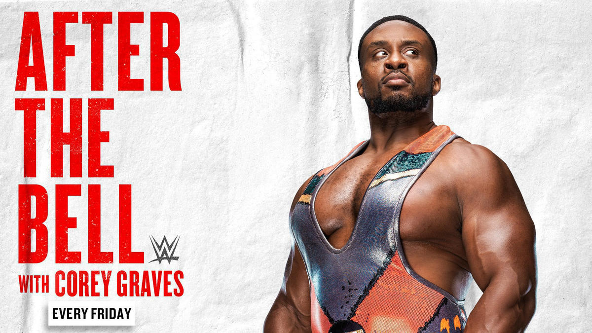 Go inside Big E's WrestleMania experience on WWE After the Bell tomorrow