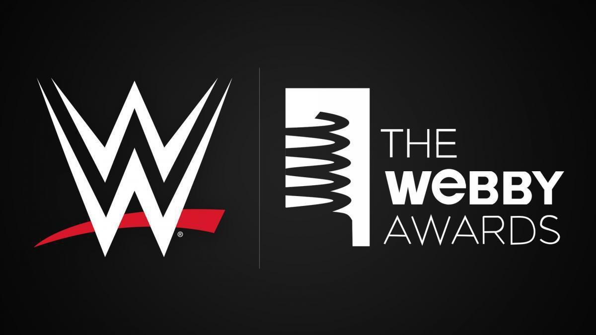 WWE earns several nominations at 2021 Webby Awards