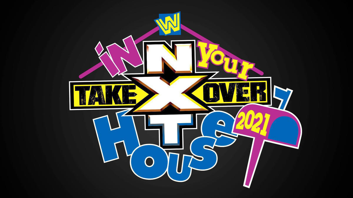 NXT TakeOver: In Your House set to take place Sunday, June 13
