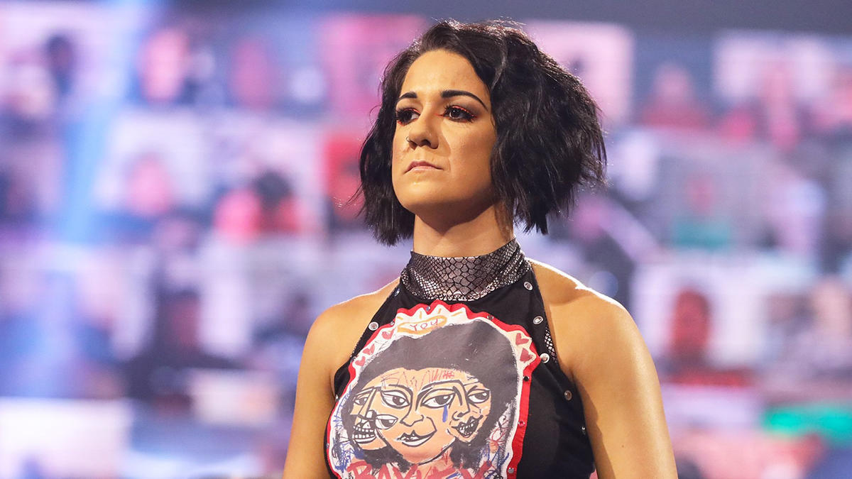 Bayley out approximately nine months after sustaining injury while training