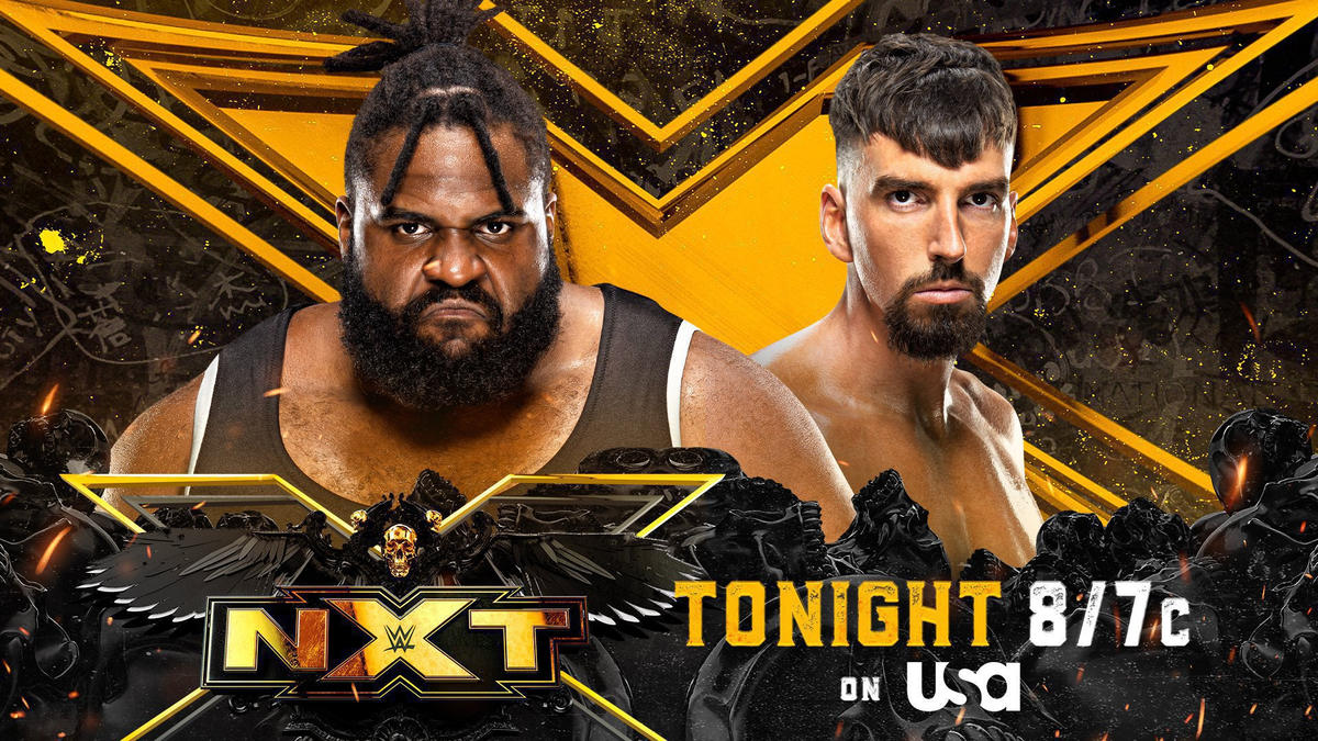 Odyssey Jones set to square off against Andre Chase in NXT Breakout Tournament
