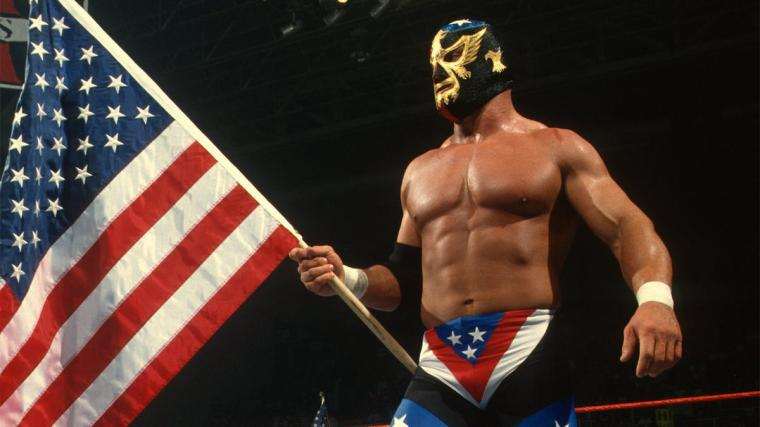 Del Wilkes, known to WWE fans as The Patriot, passes away