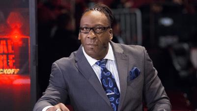 Booker T | WWE