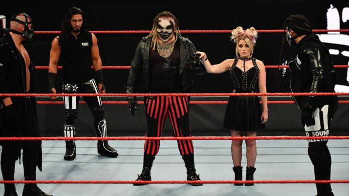 WWE रॉ परिणाम (19/10/20): सीज़न प्रीमियर;  असुका बनाम लाना;  स्ट्रोमैन vs ली १