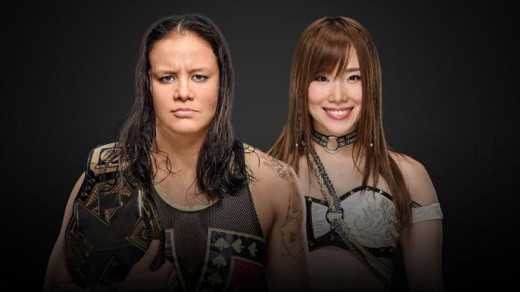 NXT TakeOver: Brooklyn IV preview/predictions