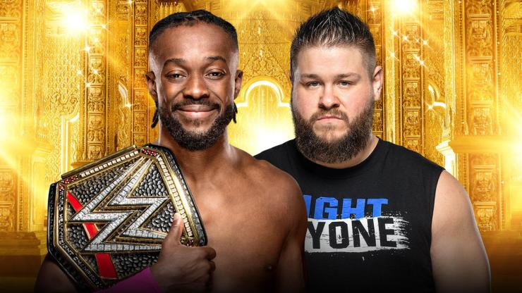 WWE Money in the Bank 2019 preview and predictions