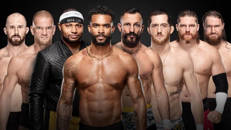 NXT TakeOver XXV preview and predictions