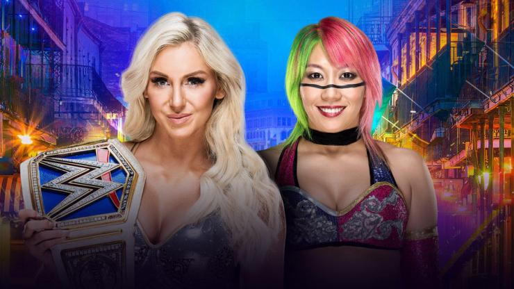 WWE WrestleMania 34 preview/predictions