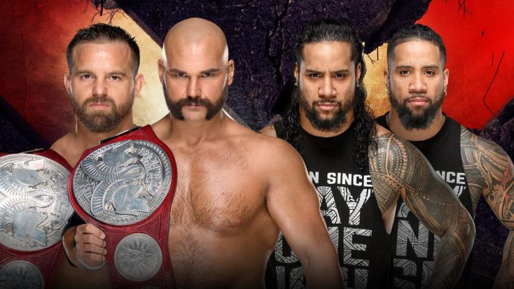 WWE Extreme Rules 2019 full card and predictions