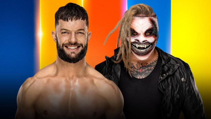 WWE SummerSlam 2019 full card and predictions