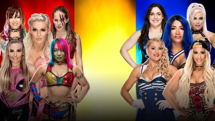 WWE Survivor Series 2019 preview and predictions