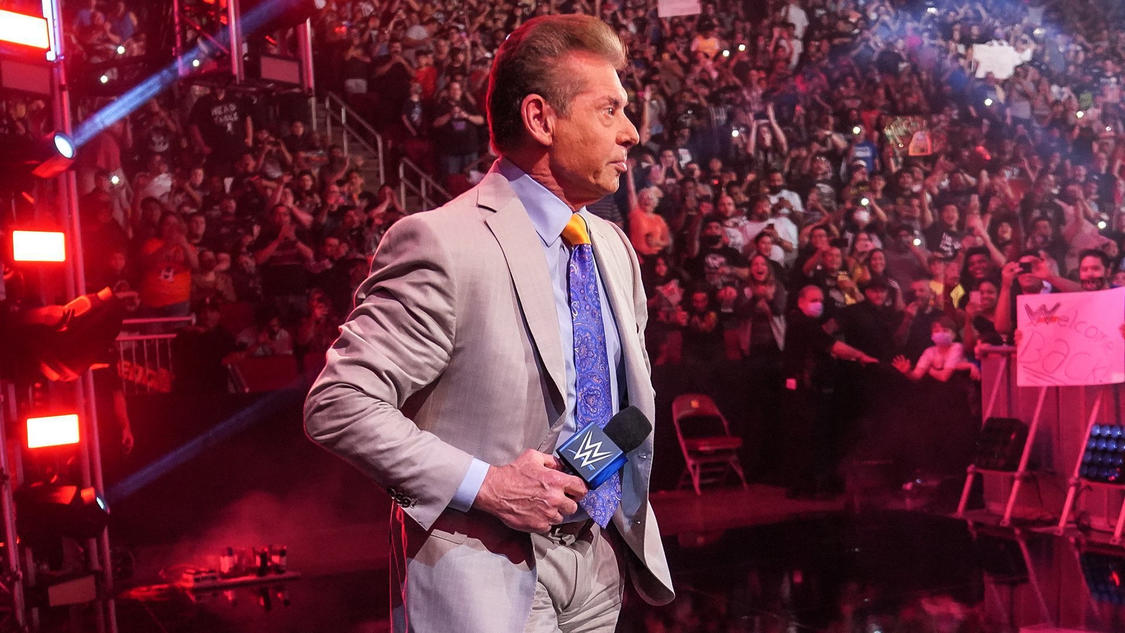 SmackDown results: July 16, 2021