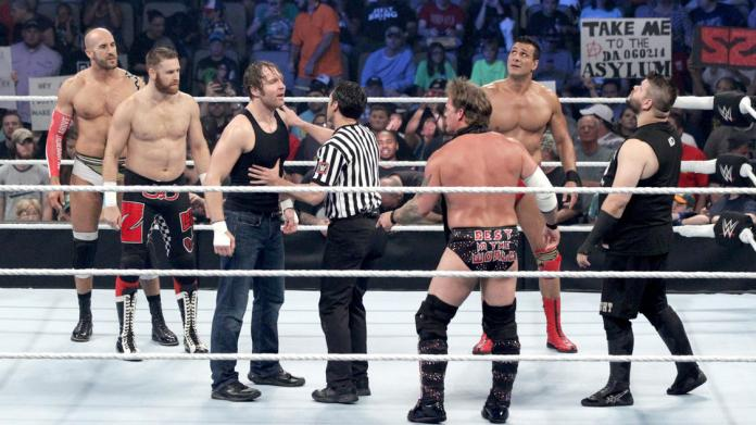 Image result for wwe smackdown 2016