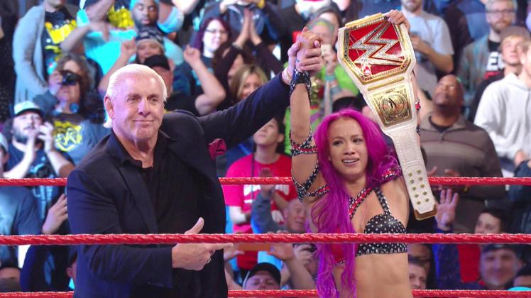 What did we learn from WWE Raw this week?