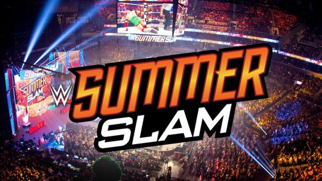 Image result for summerslam 2017