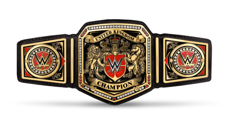 Image result for WWE United Kingdom Championship