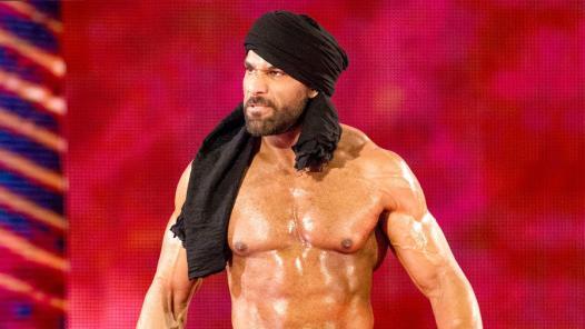 Image result for jinder mahal wwe RAW return