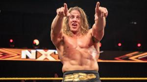 """Riddle Says NXT Is """"More Planned Out"""" Than Main Roster"""