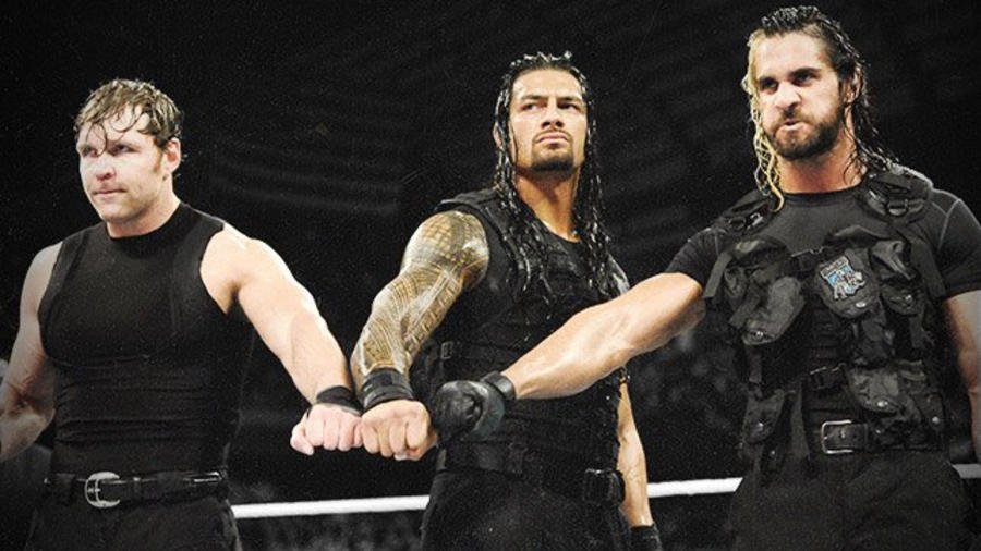 The Shield is back