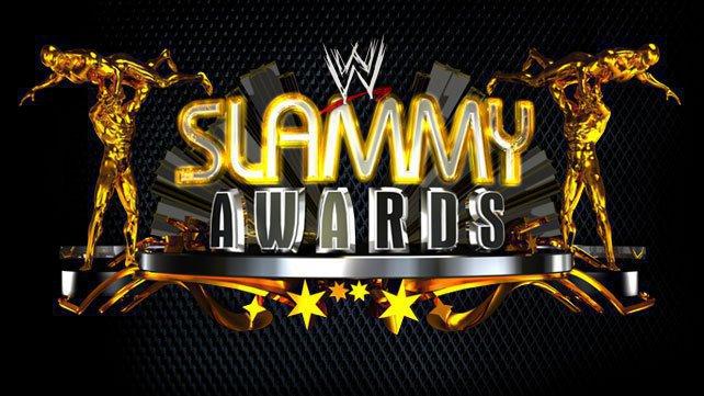 2012 Slammy Awards