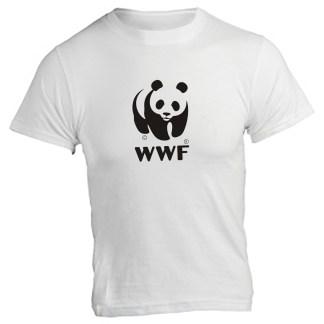 T-shirt de sport homme WWF - MOVE FOR NATURE - WWF-Belgium Shop bcaa8d90fcd