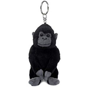 Porte-clés gorille WWF